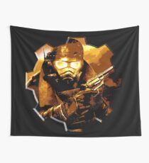 New Vegas Wall Tapestry