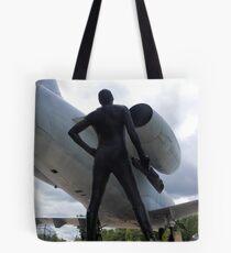Airforce Way Zentai Set 2 - 2 Tote Bag