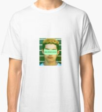 Custom Balenciaga  Classic T-Shirt