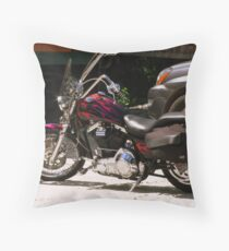 Love Those Apes!!! Throw Pillow