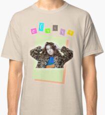 CLAIRO - CLAIRE COTTRILL Classic T-Shirt