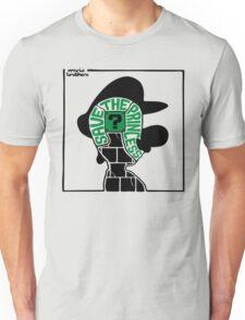 Save The Princess - Variant T-Shirt