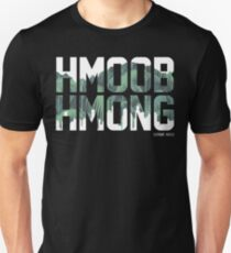 Duality, Hmong Inspired Unisex T-Shirt