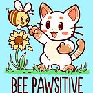 Bee Pawsitive by TechraNova