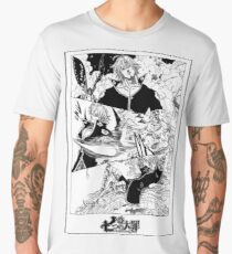 Testarossa Men's Premium T-Shirt