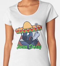 Juan Deag - Counter-Terrorist Women's Premium T-Shirt
