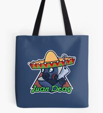 Juan Deag - Counter-Terrorist Tote Bag