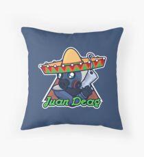 Juan Deag - Anti-Terrorist Dekokissen