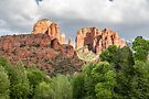 Cathedral Rock 6 by eegibson