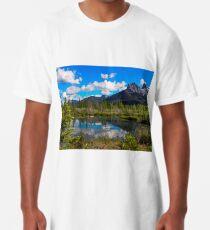 Canmore, Alberta, Canada Long T-Shirt