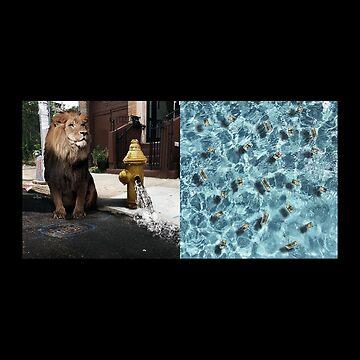 Meek Mill Legends of Summer EP by eightyeightjoe