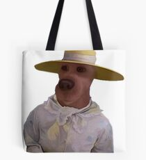 Scooby Doo Plane Disguise  Tote Bag