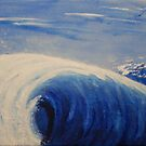 The Big One by Beverley  Johnston