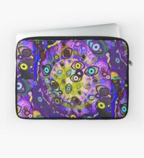 That Thing She Does With Her Eyes Laptop Sleeve