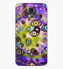 That Thing She Does With Her Eyes Case/Skin for Samsung Galaxy