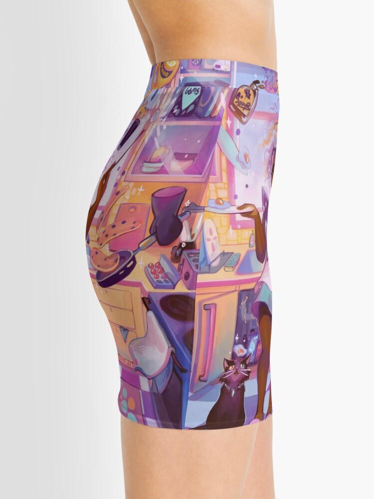 Alternate view of Breakfast Mini Skirt