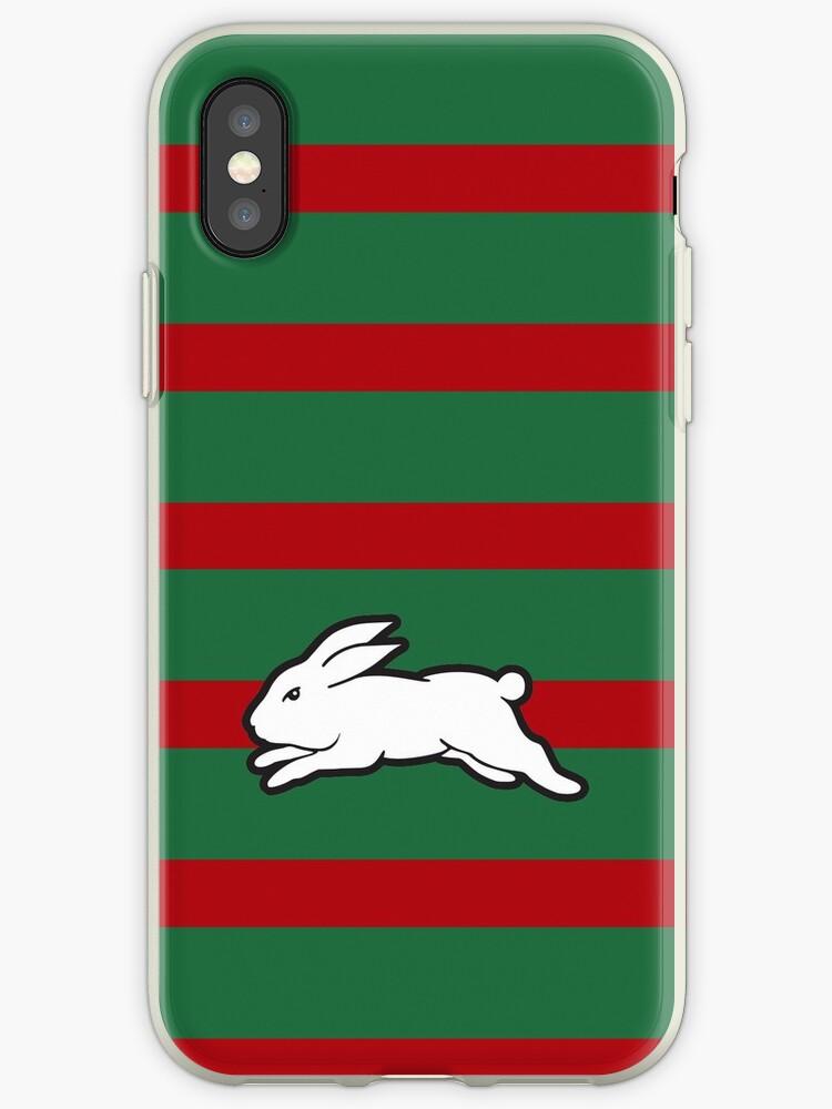 south sydney rabbitohs iphone