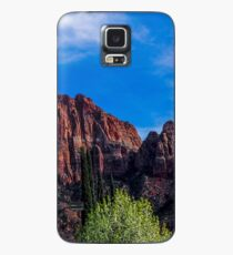 Zion National Park - The Altar of Sacrifice Case/Skin for Samsung Galaxy