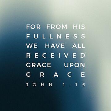 Grace Upon Grace de abbyleal