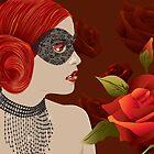 La Rosa by Kilioa