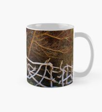 Driftwood Fencing Mug