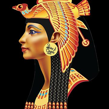 Queen of Egypt by TAKASH