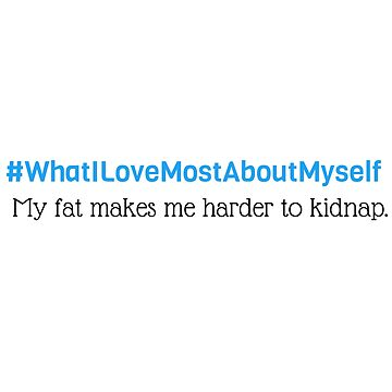 #WhatILoveMostAboutMyself by Simon-Peter