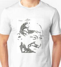 Gandhi - Sketch T-Shirt