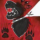 All bark by Jeremy Benson