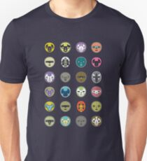 luchador mask me up Unisex T-Shirt