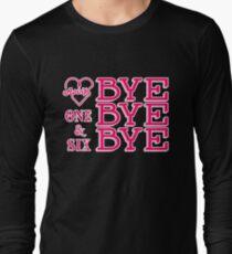 Apink I'm So Sick Bye Bye Bye Long Sleeve T-Shirt