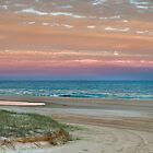 Moon Rising - Fraser Island, Australia by GypsySoulImages