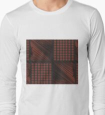 Ancient Pattern Long Sleeve T-Shirt