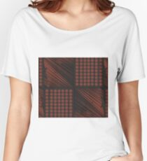 Ancient Pattern Women's Relaxed Fit T-Shirt