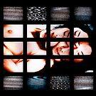 «Japanese & Digital Noise» de Luis Contreras Flores