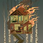 House on Fire by SoroTrax