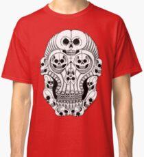 Skull of Skulls Classic T-Shirt