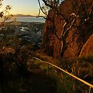 Castle Hill, Townsville by PhotosByG