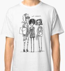 Art Students. Classic T-Shirt