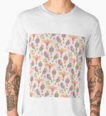 Birds Men's Premium T-Shirt