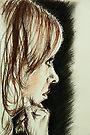 Connie by EvaBridget