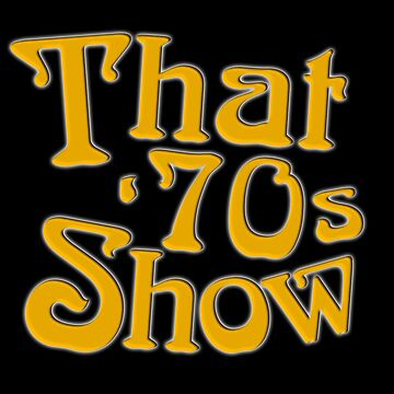 that 70s show  by mamikha