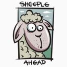 Sheep by TheMaker