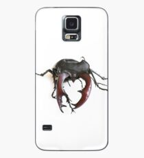 Stag beetle Case/Skin for Samsung Galaxy