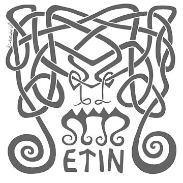 Etin by CorpseCafe