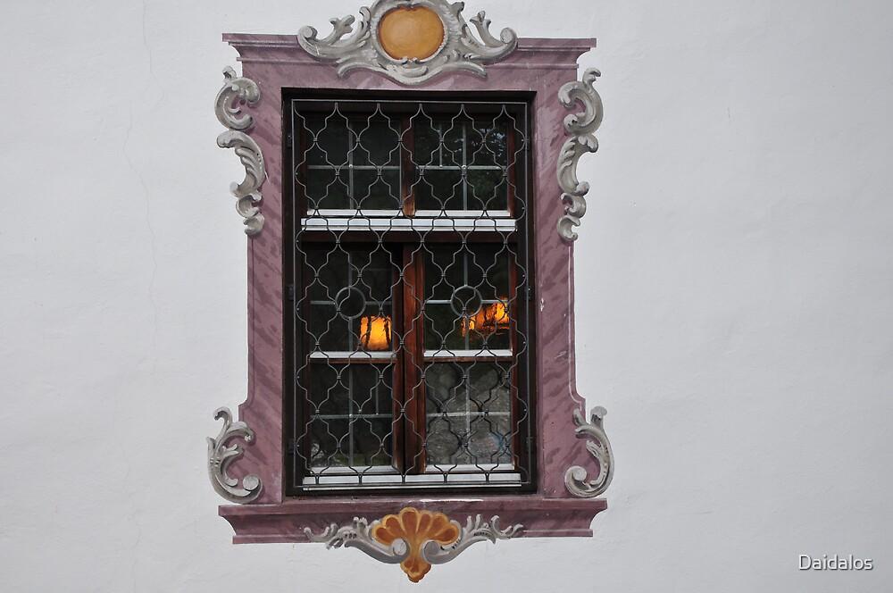 I like Windows by Daidalos