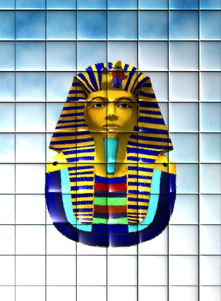 Tutankhamun by SerpentFilms