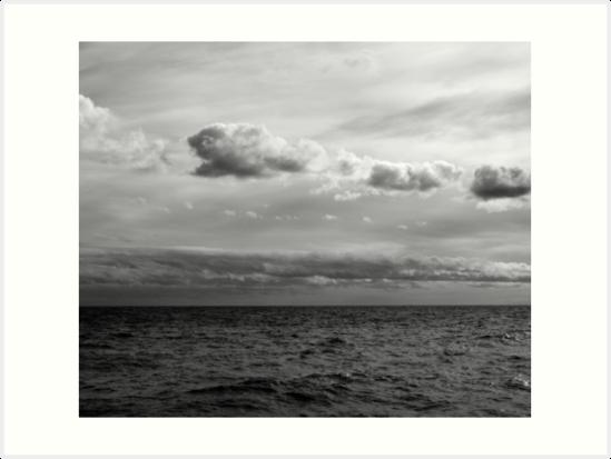 2017 Le Nuvole #02 by robertoferrero