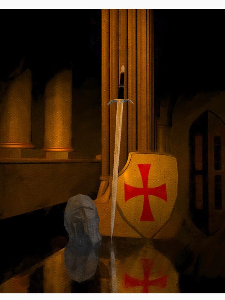 Templar of Rosslyn by SerpentFilms