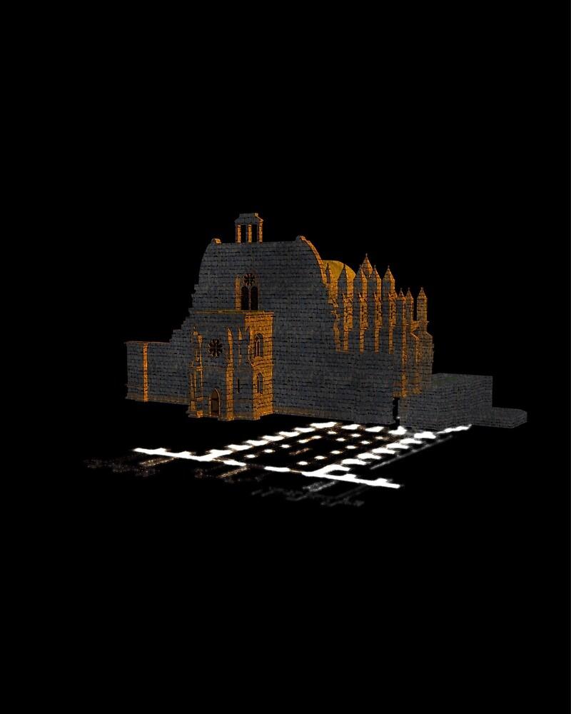 Rosslyn Chapel by SerpentFilms